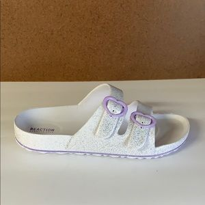 Kenneth Cole Kids Shoes - Kids Size 4